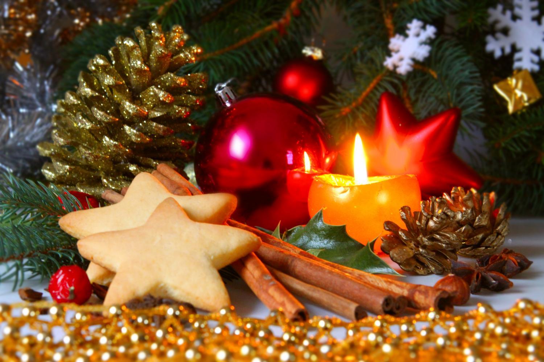 Kerstoptreden bij Dommelhoef