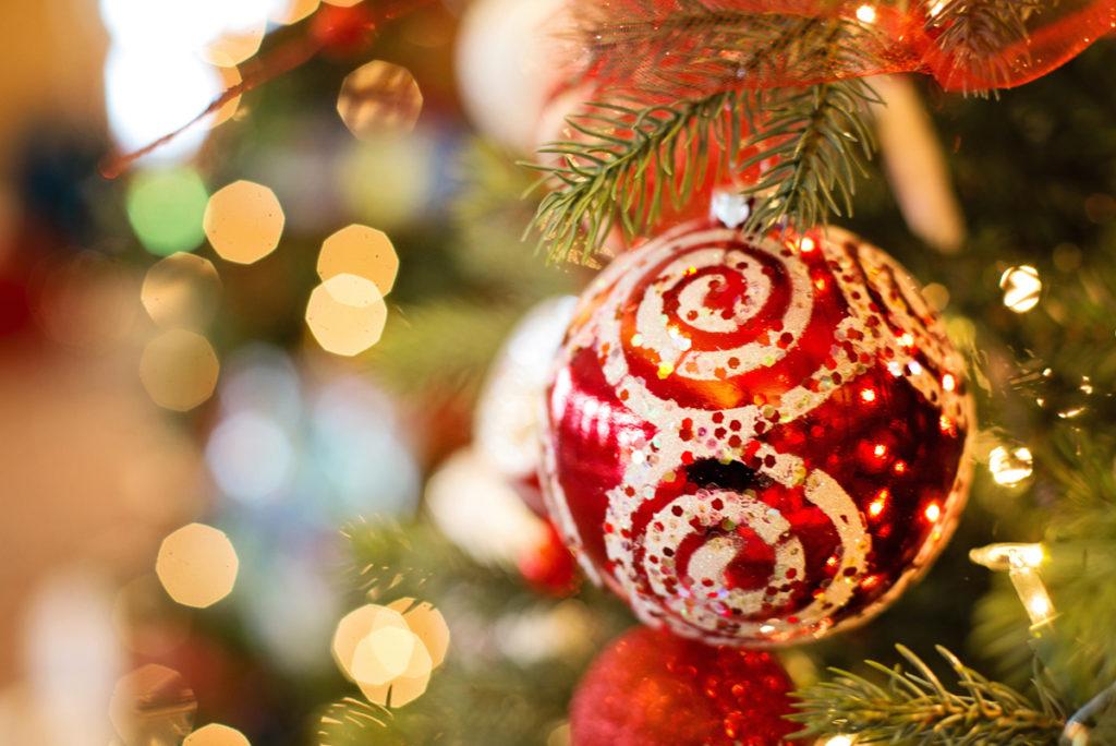 Kerstoptreden in de Grote Beek